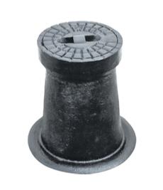 Cutie de protectie hidrant subteran DN 65:80