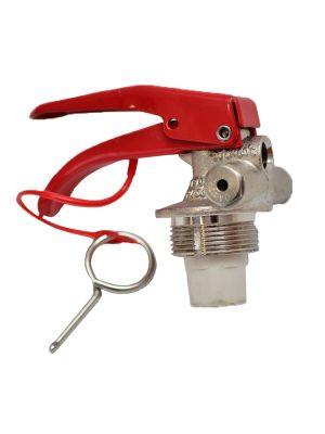 Robinet (valvă) stingator presurizat tip P1, P2 (2)