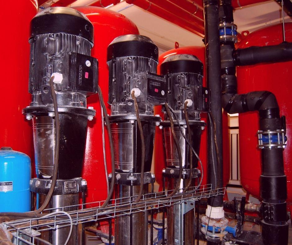 instalatii cu hidranti 2